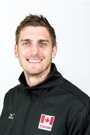 Blake Scheerhoorn