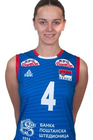 Emilija Antanasijevic