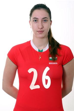 Polina Neykova