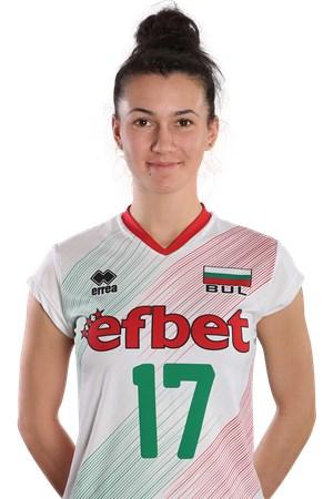 Elena Becheva