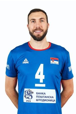 Nemanja Petric