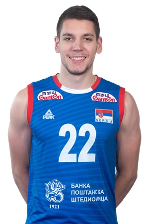 Andrija Vilimanovic