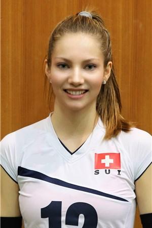 Flavia Knutti