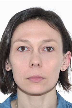 Marta Joanna Wojcik