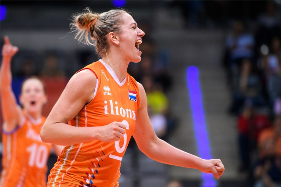 News - Watch 2019 VNL on Volleyball TV