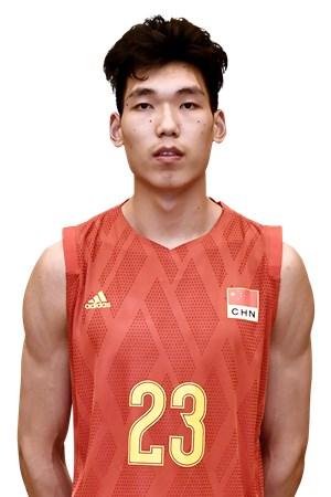 Shikun Peng