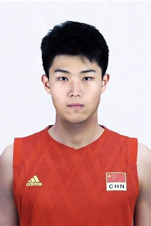 Chengcheng Xiu