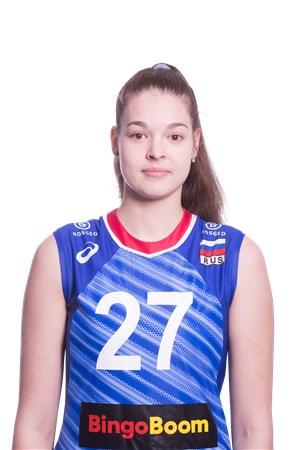 Polina Matveeva