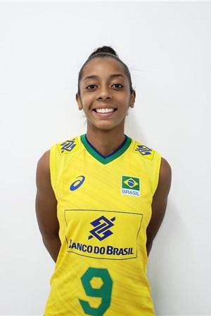 Kisy Nascimento