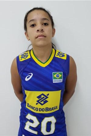 Leticia Araujo Almeida Holanda Moura