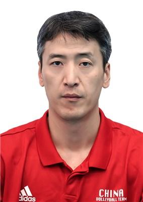 Hairong Shi