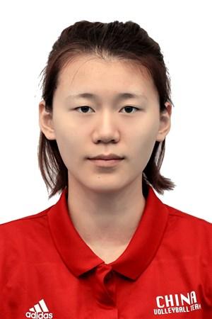 Yizhu Wang