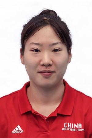 Xiaoxuan Sun