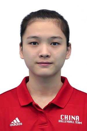 Ruilan Chen