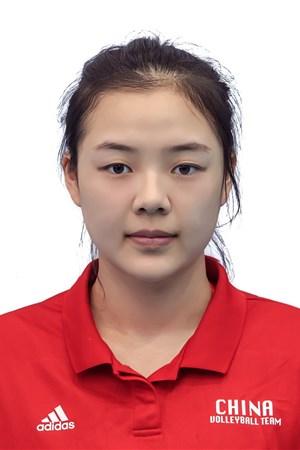 Junyi Mao