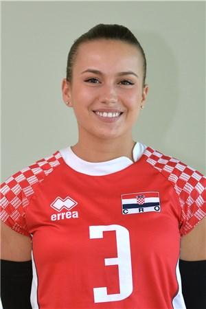Nikolina Bozicevic
