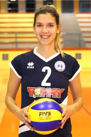Nika Stanović