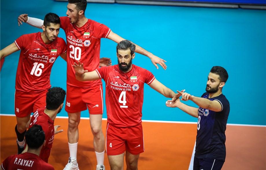Vnl2020 News Detail Match Week 3 Marouf Led Iran Host