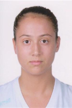 Zeynep Sude Demirel