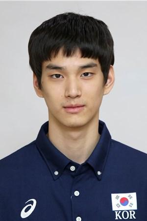 Sungjin Lim