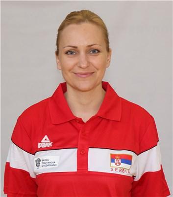 Marijana Boricic