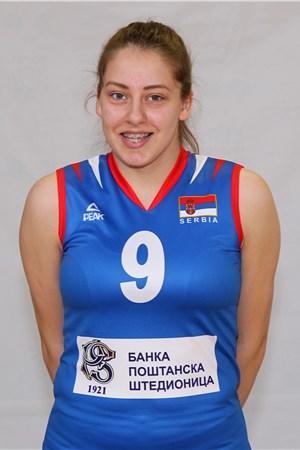 Rada Perovic