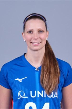 Katerina Holaskova