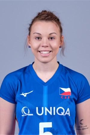Eva Svobodova