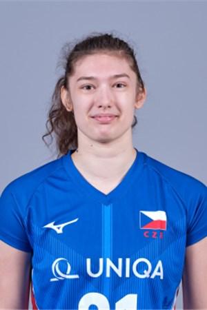 Kristyna Sustrova