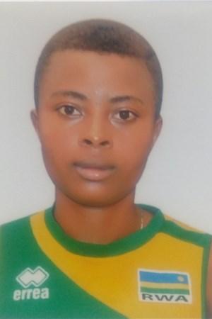 Iris Ndagijimana
