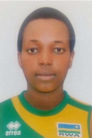 Olive Nzamukosha