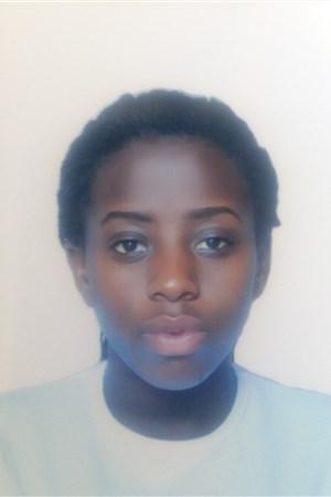 Penelope Musabyimana