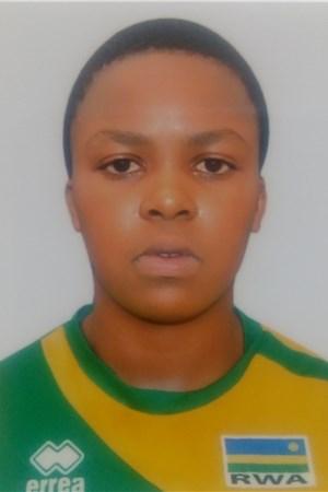 Charlotte Mushimiyimana