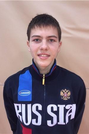 Pavel Tetyukhin