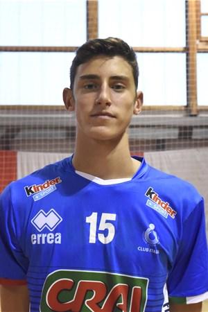 Leandro Ausibio Mosca