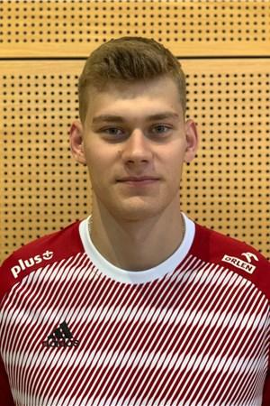 Mateusz Poreba