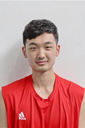 Dongzheng Zhang