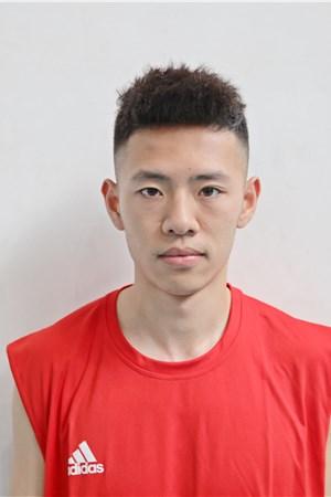 Zongshuai Qu