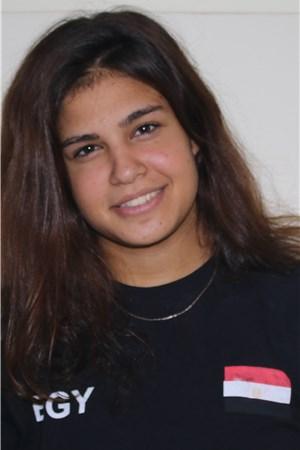 Hana Mansy