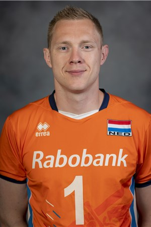 Daan Van Haarlem