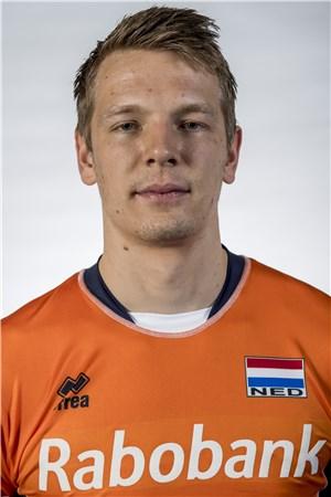 Stijn Van Schie