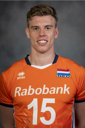 Gijs Van Solkema