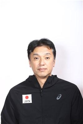 Hiroshi Honda