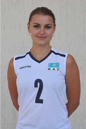 Valeriya Rylova