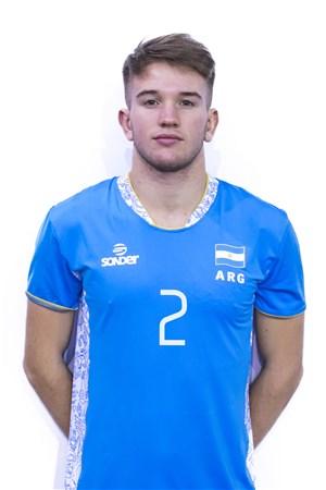 Tobias Pinto