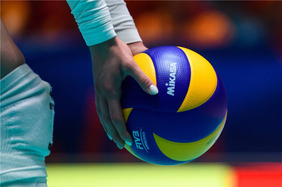 News - Special FIVB volleyball calendar for 2020