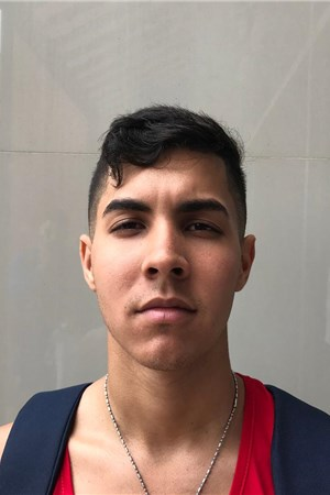 Darryel Maldonado Quintana