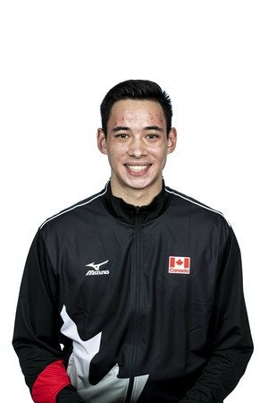 Coltyn Liu