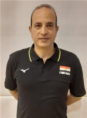 Hossameldin Eissawy