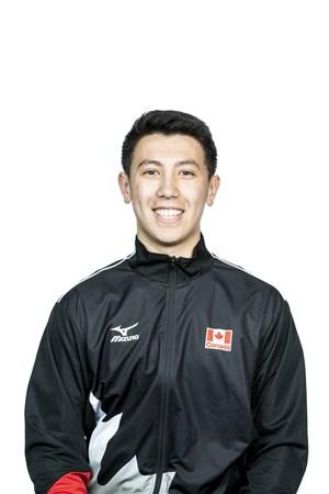 Justin Lui